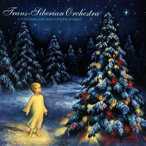 Easily Download Trans-Siberian Orchestra Printable PDF piano music notes, guitar tabs for  Guitar Tab. Transpose or transcribe this score in no time - Learn how to play song progression.