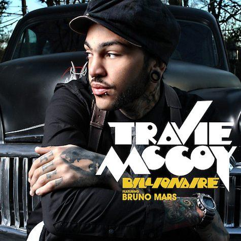 Easily Download Travie McCoy Printable PDF piano music notes, guitar tabs for  Piano, Vocal & Guitar (Right-Hand Melody). Transpose or transcribe this score in no time - Learn how to play song progression.