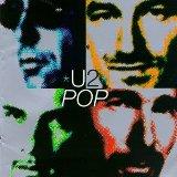 Download or print U2 Do You Feel Loved? Sheet Music Printable PDF -page score for Rock / arranged Melody Line, Lyrics & Chords SKU: 18390.