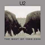Download or print U2 Numb Sheet Music Printable PDF -page score for Rock / arranged Melody Line, Lyrics & Chords SKU: 18383.