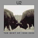 Download or print U2 The Fly Sheet Music Printable PDF -page score for Rock / arranged Melody Line, Lyrics & Chords SKU: 18627.