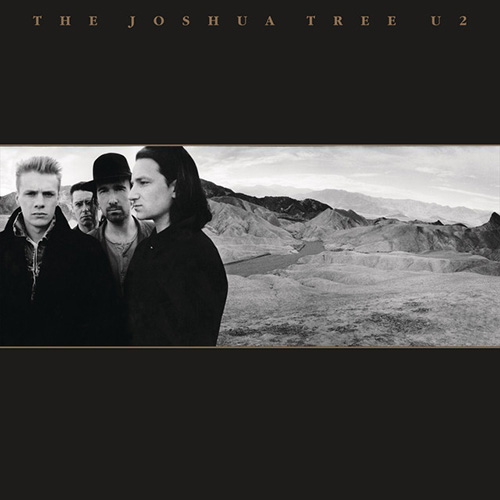 Easily Download U2 Printable PDF piano music notes, guitar tabs for  Melody Line, Lyrics & Chords. Transpose or transcribe this score in no time - Learn how to play song progression.