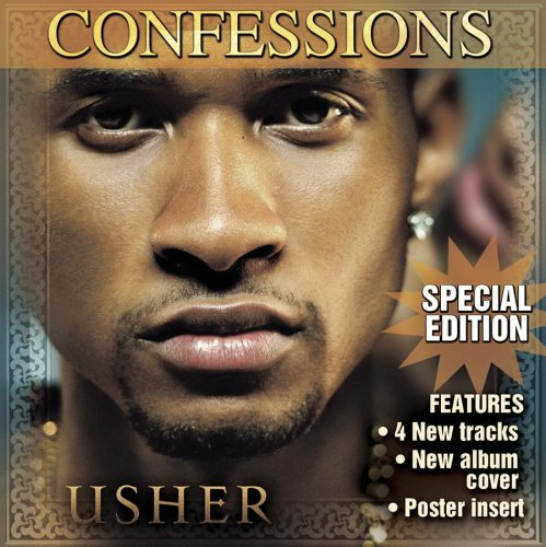 Easily Download Usher Printable PDF piano music notes, guitar tabs for  Piano, Vocal & Guitar (Right-Hand Melody). Transpose or transcribe this score in no time - Learn how to play song progression.