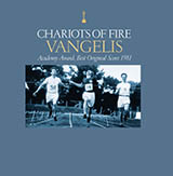Download or print Vangelis Chariots Of Fire Sheet Music Printable PDF -page score for Film and TV / arranged Piano SKU: 172784.