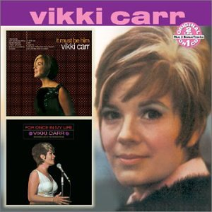 Easily Download Vikki Carr Printable PDF piano music notes, guitar tabs for  Piano, Vocal & Guitar. Transpose or transcribe this score in no time - Learn how to play song progression.