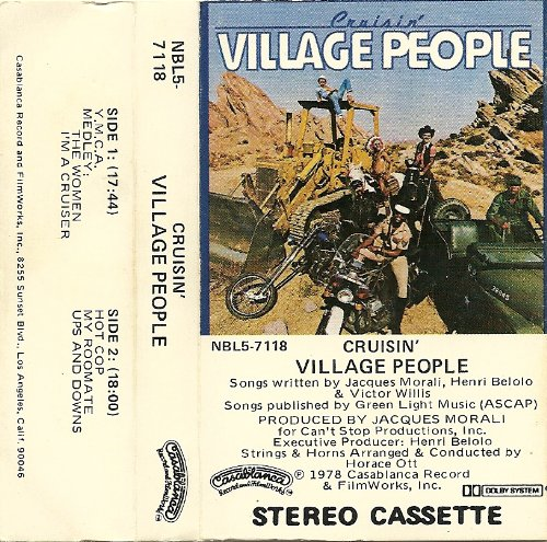 Easily Download Village People Printable PDF piano music notes, guitar tabs for  Guitar Tab. Transpose or transcribe this score in no time - Learn how to play song progression.