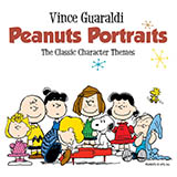 Download or print Vince Guaraldi Frieda (With The Naturally Curly Hair) Sheet Music Printable PDF -page score for Film and TV / arranged Piano SKU: 58327.