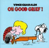 Download or print Vince Guaraldi Red Baron Sheet Music Printable PDF -page score for Children / arranged Piano (Big Notes) SKU: 161875.