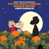 Download or print Vince Guaraldi The Great Pumpkin Waltz Sheet Music Printable PDF -page score for Children / arranged Easy Piano SKU: 19350.