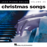 Download or print Walter Kent I'll Be Home For Christmas Sheet Music Printable PDF -page score for Jazz / arranged Piano SKU: 92321.