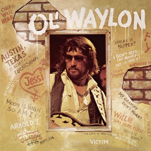 Easily Download Waylon Jennings Printable PDF piano music notes, guitar tabs for  Easy Guitar Tab. Transpose or transcribe this score in no time - Learn how to play song progression.