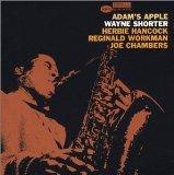 Download or print Wayne Shorter Adam's Apple Sheet Music Printable PDF -page score for Jazz / arranged TSXTRN SKU: 165498.