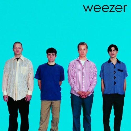 Easily Download Weezer Printable PDF piano music notes, guitar tabs for  Piano, Vocal & Guitar (Right-Hand Melody). Transpose or transcribe this score in no time - Learn how to play song progression.