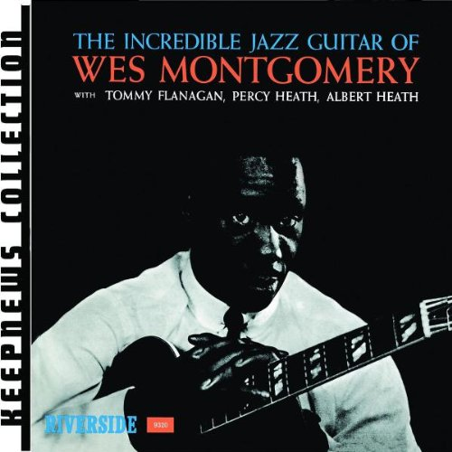 Easily Download Wes Montgomery Printable PDF piano music notes, guitar tabs for  Piano. Transpose or transcribe this score in no time - Learn how to play song progression.