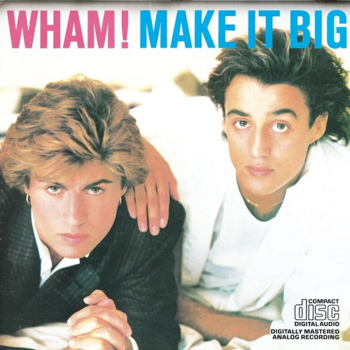 Easily Download Wham! Printable PDF piano music notes, guitar tabs for  Piano, Vocal & Guitar. Transpose or transcribe this score in no time - Learn how to play song progression.