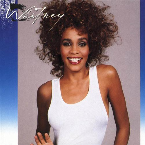 Easily Download Whitney Houston Printable PDF piano music notes, guitar tabs for  Beginner Piano. Transpose or transcribe this score in no time - Learn how to play song progression.