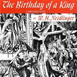 Download or print William H. Neidlinger The Birthday Of A King (arr. Ken Berg) Sheet Music Printable PDF -page score for Concert / arranged 3-Part Treble SKU: 97502.