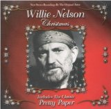 Download or print Willie Nelson Pretty Paper Sheet Music Printable PDF -page score for Country / arranged CHDBDY SKU: 166551.