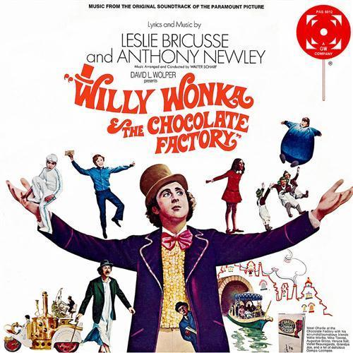 Easily Download Willy Wonka & the Chocolate Factory Printable PDF piano music notes, guitar tabs for  Piano. Transpose or transcribe this score in no time - Learn how to play song progression.