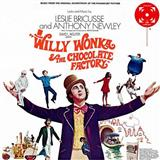 Download or print Willy Wonka & the Chocolate Factory Pure Imagination Sheet Music Printable PDF -page score for Children / arranged Piano SKU: 186905.