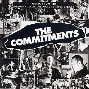 Easily Download The Commitments Printable PDF piano music notes, guitar tabs for  Piano, Vocal & Guitar (Right-Hand Melody). Transpose or transcribe this score in no time - Learn how to play song progression.