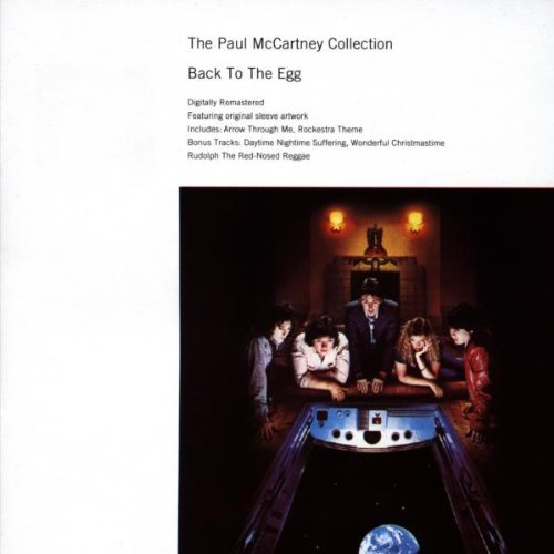 Easily Download Paul McCartney & Wings Printable PDF piano music notes, guitar tabs for  Piano, Vocal & Guitar (Right-Hand Melody). Transpose or transcribe this score in no time - Learn how to play song progression.