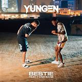 Download or print Yungen Bestie (feat. Yxng Bane) Sheet Music Printable PDF -page score for Hip-Hop / arranged Beginner Ukulele SKU: 125240.