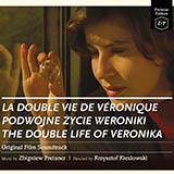 Download or print Zbigniew Preisner Van Den Budenmayer Concerto In E Minor (from the film La Double Vie De Veronique) Sheet Music Printable PDF -page score for Film and TV / arranged Piano SKU: 111861.
