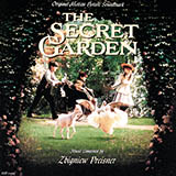 Download or print Zbigniew Preisner Winter Light (from the film The Secret Garden) Sheet Music Printable PDF -page score for Film and TV / arranged Piano SKU: 111862.